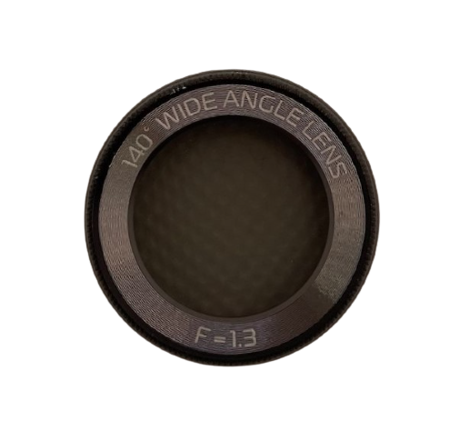Polarising filter for 522GW and 622GW