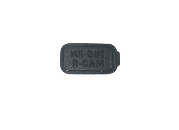 Nextbase Series 2 HDMI Rear Camera Port Dust Cover