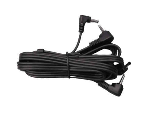 Linking Cable for Nextbase DVD Players (Power and AV)