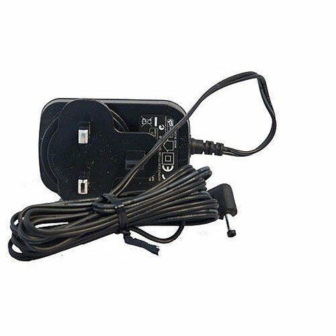 Mains Power Supply for NEXTBASE CAR series DVD player - UK 3 Pin