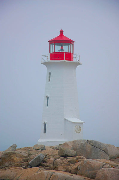 Peggy's Cove - Close up