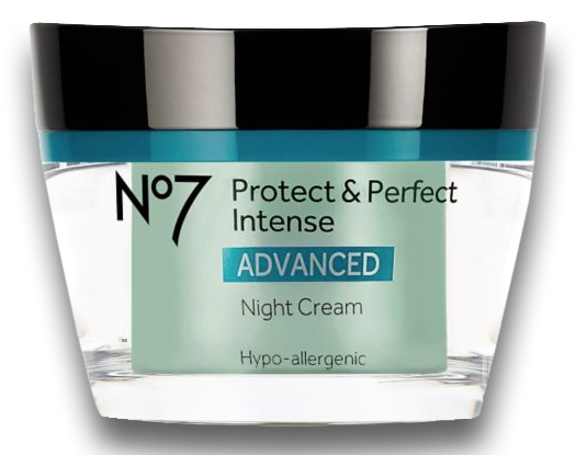 No7 natcreme 50 ml – Protect & Perfect Intense ADVANCED - thingsyoujustneedtohave