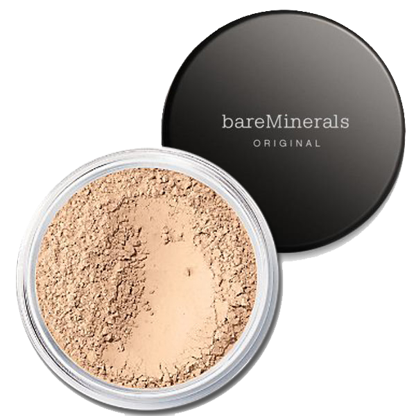 BareMinerals ORIGINAL SPF 15 Foundation 8g – Light - thingsyoujustneedtohave