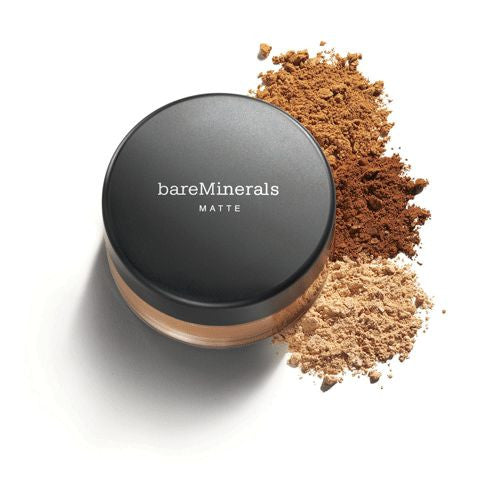 BareMinerals MATTE SPF 15 Foundation 8g – Medium Tan - thingsyoujustneedtohave