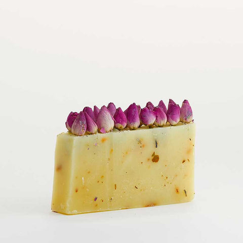 Organic Vegetable Soap