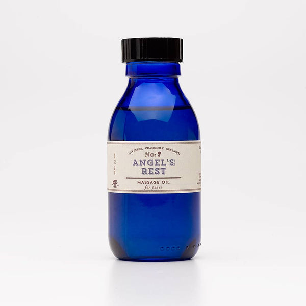 No: 7. Angel's Rest Massage Oil