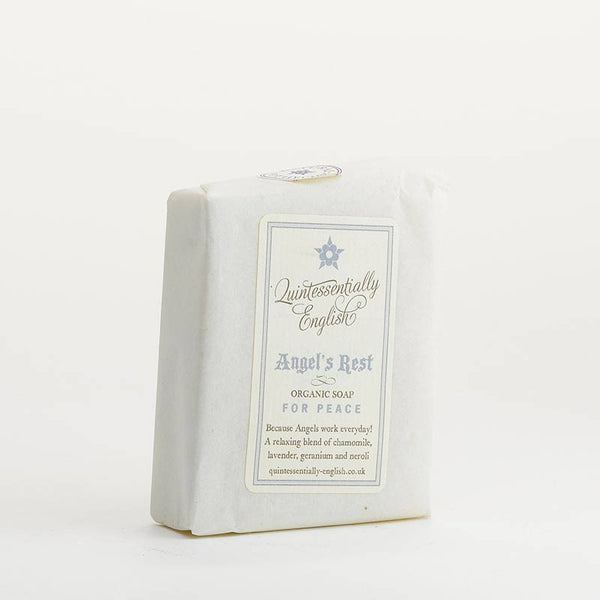 No.7 Angel's Rest Organic Soap