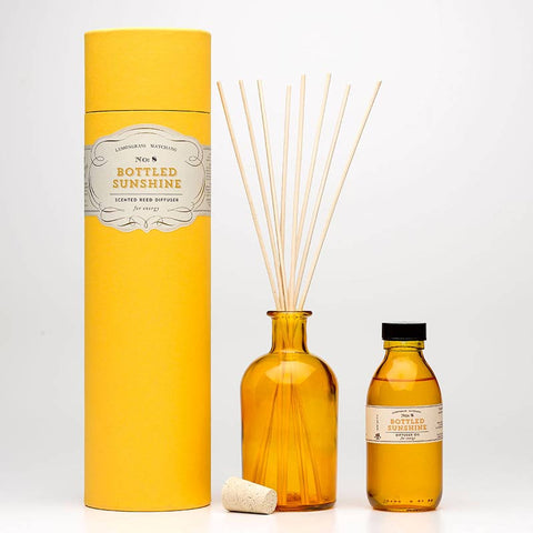 No: 8. Bottled Sunshine Room Diffuser