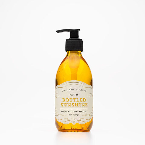 No: 8. Bottled Sunshine Organic Shampoo