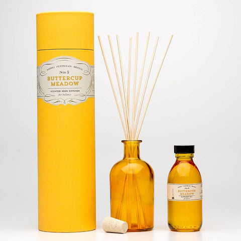 No: 1. Buttercup Meadow Room Diffuser
