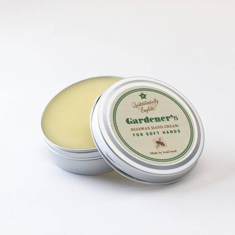 No.3 Gardener's Beeswax Hand Cream