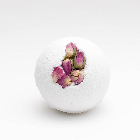 No.2 English Rose Bath Bomb