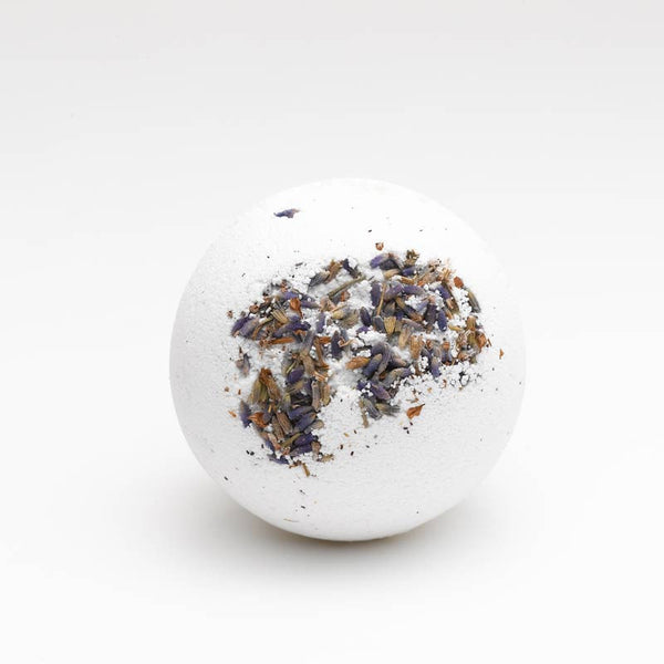 Lavender Fields Bath Bomb