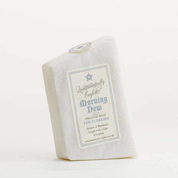 No.3 Morning Dew Organic Soap