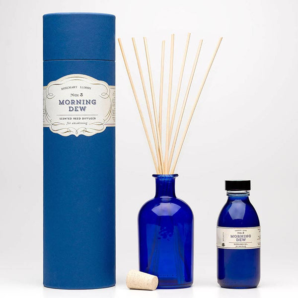 No: 5. Morning Dew Reed Diffuser