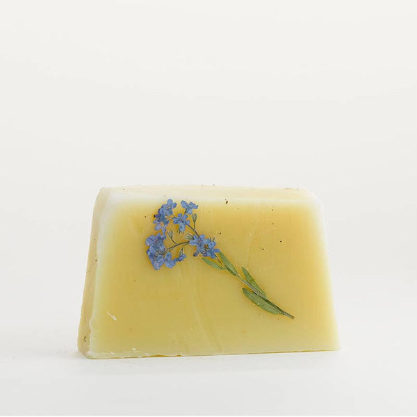 Vintage Bouquet Organic Soap