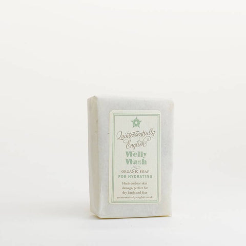 Welly Wash Organic Soap