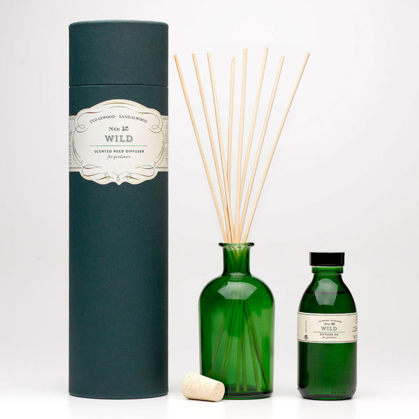 No: 13. Wild Reed Room Diffuser
