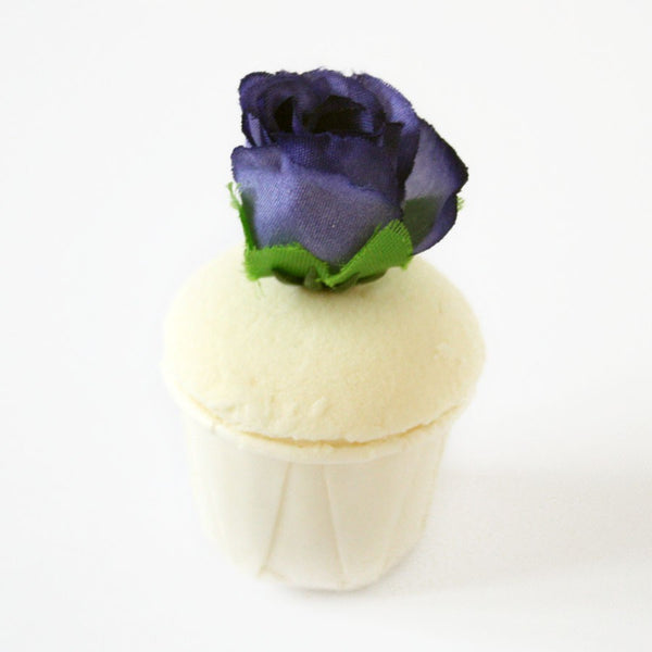 No: 7. Angel's Rest Bath Cupcake