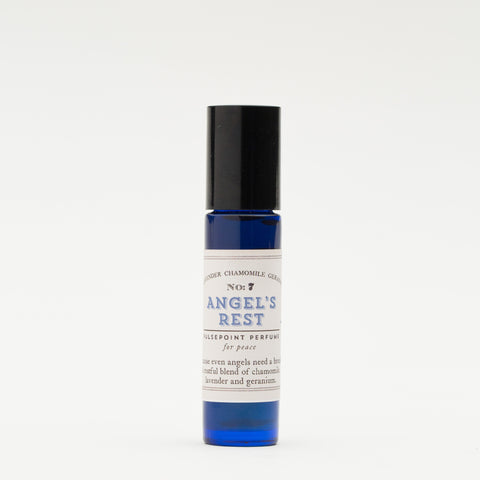 No.7 Angel's Rest Pulse Point Perfume