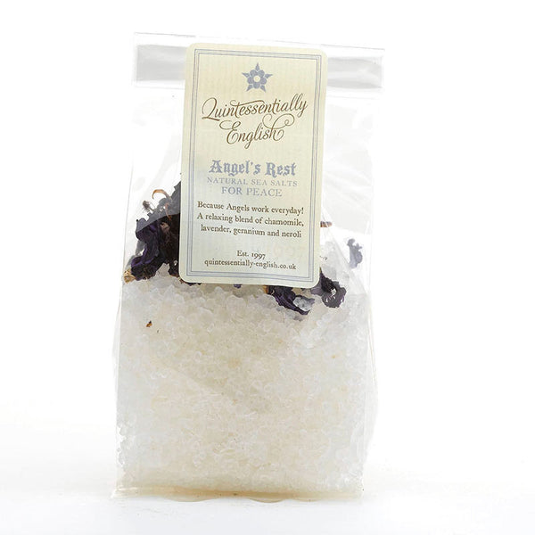 No.7 Angel's Rest Bath Salts