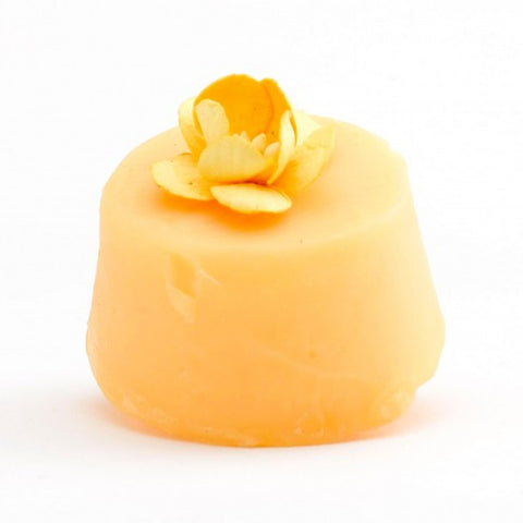 Buttercup & Neroli Mini Organic Soap