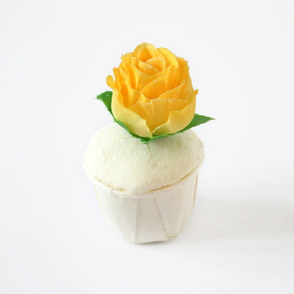 No: 9. Calm Balm Cupcake Bath Melt