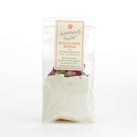 No.2 English Rose Milk Bath