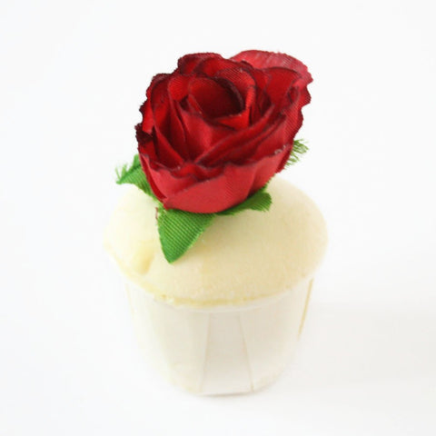 No: 11. Gorgeous Goddess Bath Cupcake