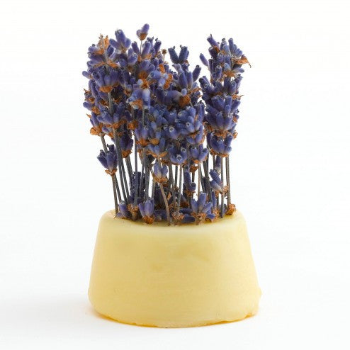 Lavender Mini Organic Soap