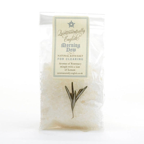 Morning Dew Bath Salts