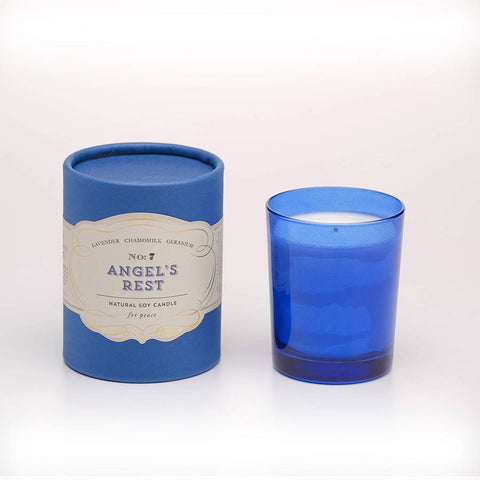 Angel's Rest Soy Candle