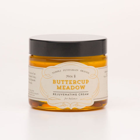 No: 1. Buttercup & Neroli Rejuvenating Day Cream