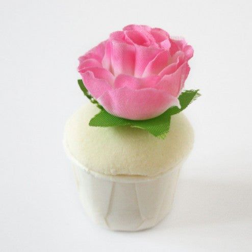 No: 2. English Rose Cupcake Melt