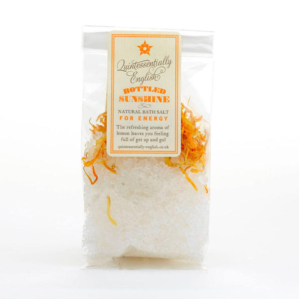 No.8 Sunshine Bath Salts