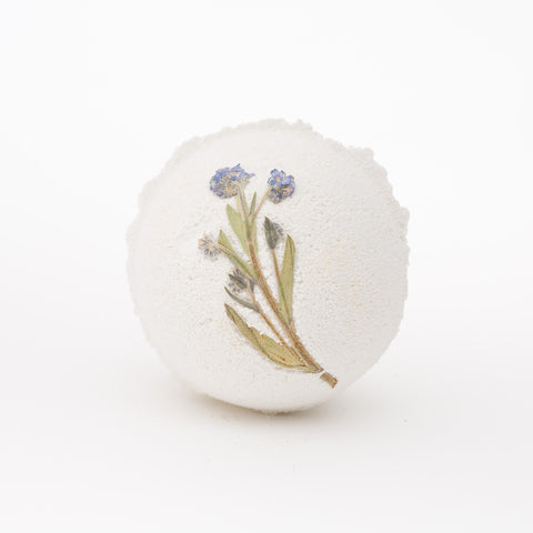 No:6. Vintage Bouquet Bath Bomb