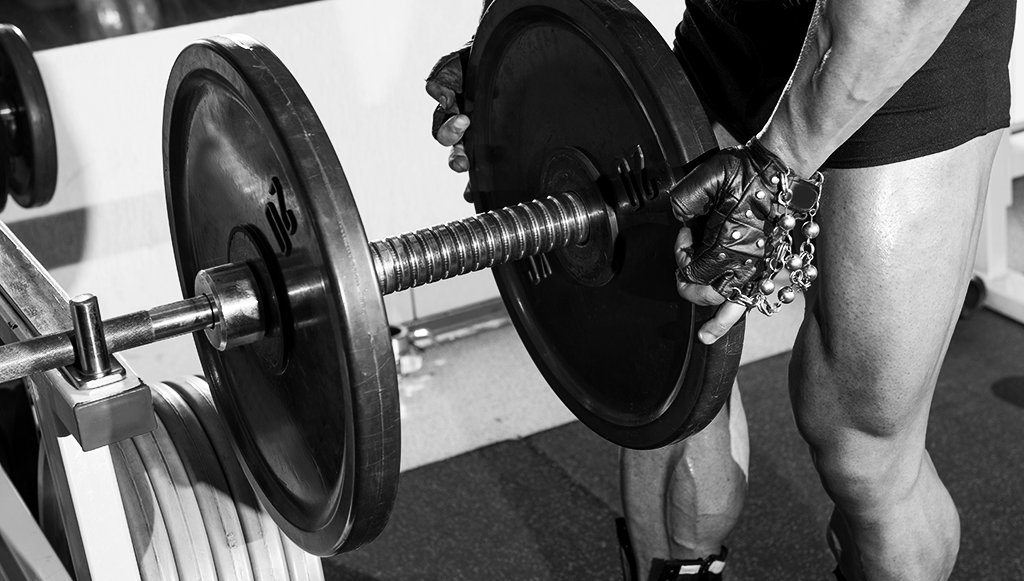 Top Three Keys To Skyrocketing Your Powerlifts