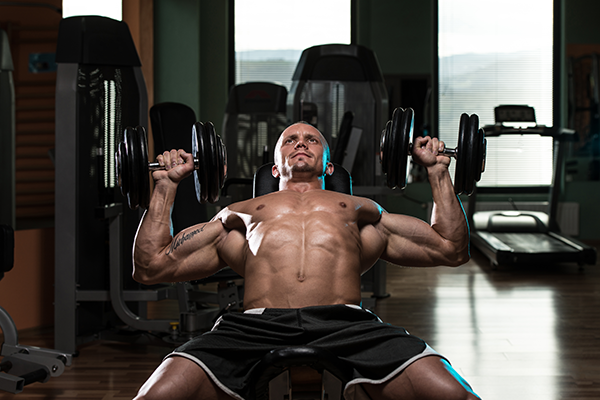 Five Ways You Can Jump Start Your Chest Training