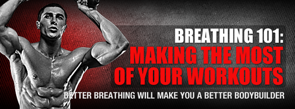 Breathing 101: Making the Most of your Workouts
