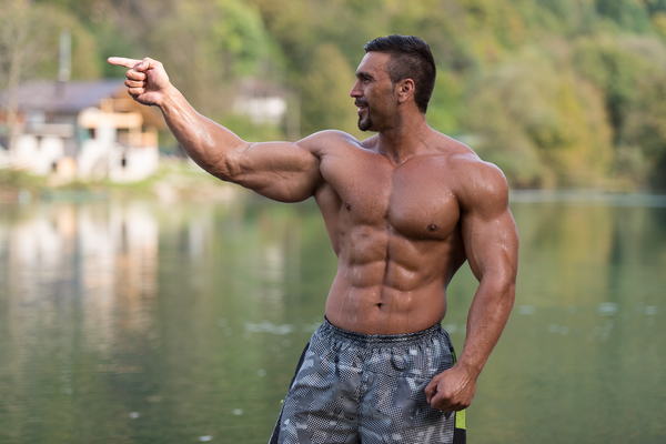 4 Creative Upgrades To The Muscle Building Classic Movements