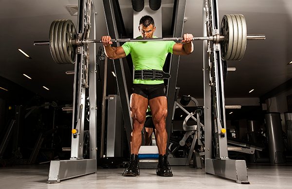 Making Squatting Better… Your Quads Will Be Shaking!