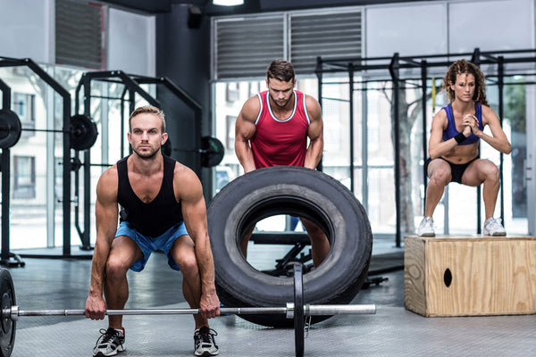 Boost Your Cardio Performance By Adding A Workout Partner!