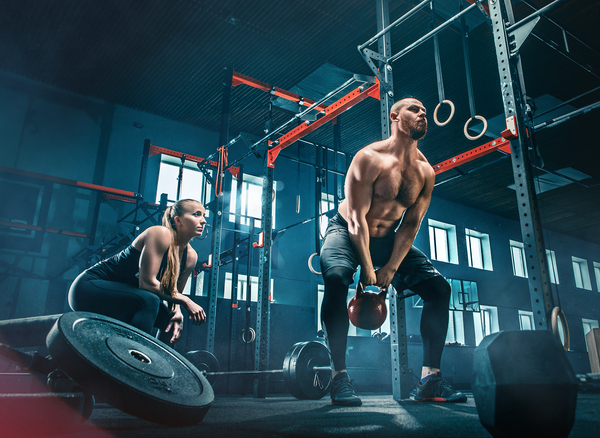 5 Tricks For Bringing Up Lagging Muscle Groups