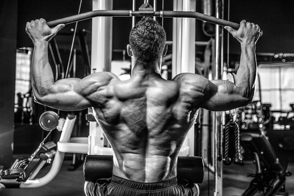 Continuous Tension Training With Cable-Only Back Workouts!