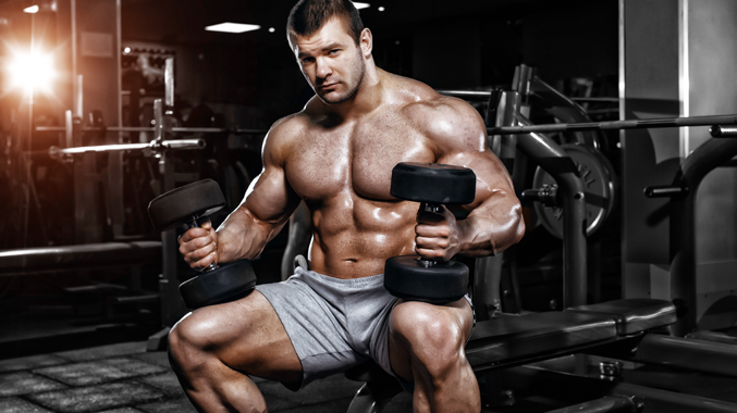 Be A Better Bodybuilder By Adding Caffeine To Your Workouts