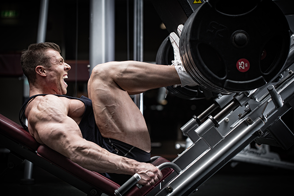 Common Leg Press Mistakes You Need To Avoid!