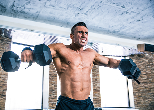 Lateral Raise Mistakes You Shouldn't Be Making!