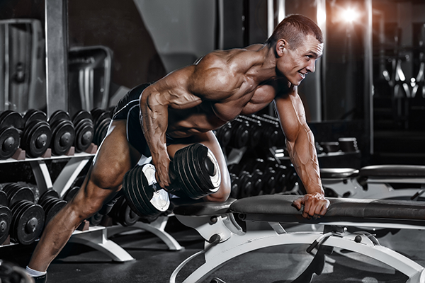 Rows For Strength & Size - Your Complete Guide!