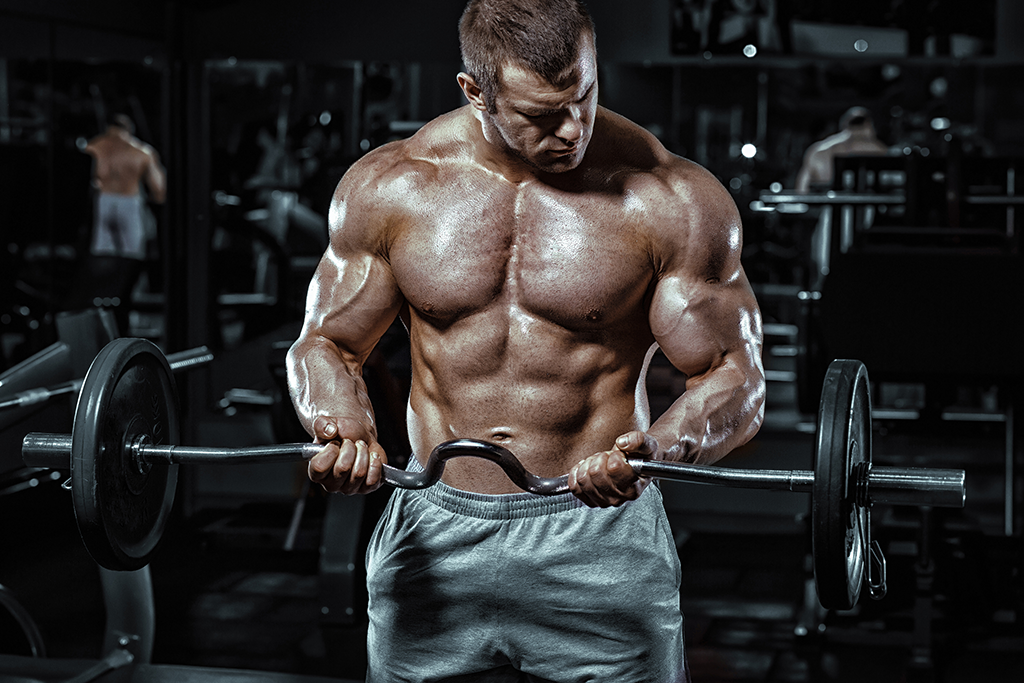 The Complete Guide to SHOCKING Mass Gains