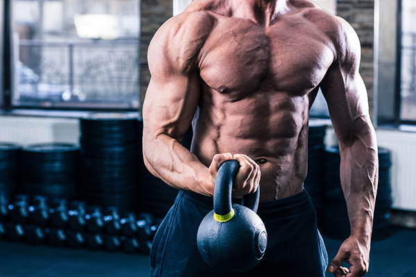 Eight Shoulder Training Blunders You Should Stop Making!